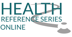 health reference online logo